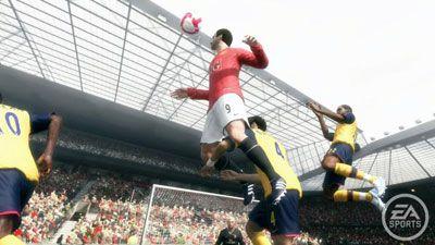 FIFA Soccer 10 4