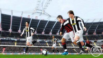 FIFA Soccer 10 5