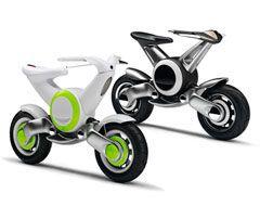 Yamaha EC-f / EC-fs