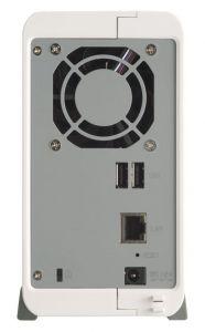 QNAP TS-210 2
