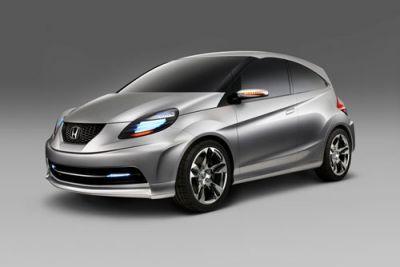 Honda New Small Concept 1