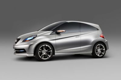 Honda New Small Concept 2