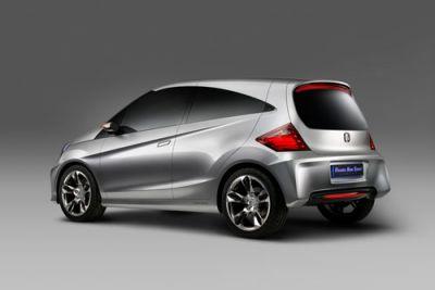 Honda New Small Concept 3