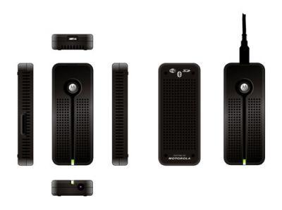 Motorola Mover